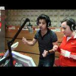 Vasco Palmeirim – Maria Rueff – Yannick Djaló Não Está Mais Com Luciana Abreu – Rádio Comercial