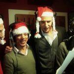 Vasco Palmeirim – Música de Natal 2012 – Rádio Comercial – Tudo isto é Natal! ft. HMB