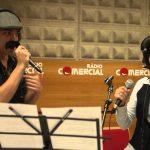Vasco Palmeirim – Música do dia dos namorados – Tá a ficar quente aqui! – Rádio Comercial
