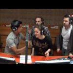 Vasco Palmeirim – O Nome da Criança (versão 2.0) – Rádio Comercial – Letra – Lyrics