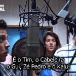 Vasco Palmeirim – Rádio Comercial – Hino oficial do Meo Marés Vivas 2014