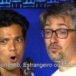 Vasco Palmeirim – Rádio Comercial – Hino oficial do Meo Marés Vivas 2015