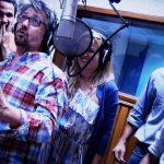Vasco Palmeirim – Rádio Comercial – Hino Marés Vivas TMN 2012