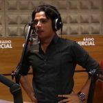 """Vasco Palmeirim – Ruth Marlene – """"O Costa do Pisca-Pisca"""" – Rádio Comercial"""
