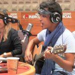 Vasco Palmeirim – Senhor Roubado – A canção do Metro de Lisboa – Rádio Comercial