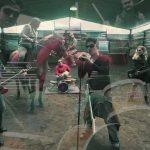 Vasco Palmeirim – UHF – Cavalo Na Comida – Rádio Comercial – 13 de Março