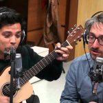 Vasco Palmeirim – Vais levar com o Figo! – Rádio Comercial