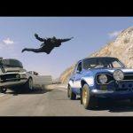 Velocidade furiosa 6 – Fast & Furious 6 – Big Game Spot