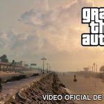Vem aí o Grand Theft Auto V