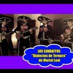 """Versão """"mexicana"""" de Dialetos de Ternura de Maria Leal"""