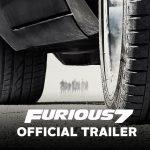 Vídeo – Furious 7 – Velocidade mais furiosa – Trailer