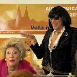 Vota na bicha – José Castelo Branco, Presidenta de Sintra – Estado de Graça – RTP1