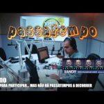 Xano liga para uma rádio do Porto por causa de um passatempo