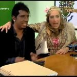 Yannick Djaló e Luciana Abreu fazem as pazes – Estado de Graça – RTP1