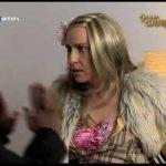 Yannick Djaló quer ir à Gala com Luciana Abreu – Estado de Graça – RTP1