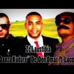 """Zé Laustíbia dança """"Danza Kuduro"""" – Don Omar Feat Lucenzo!"""