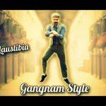 Zé Laustibia Dança Gangnam Style – PSY – Toca a Lavrar com Style!