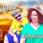 """Zé Laustíbia e Laustibetes – Piradinha """"Rechonchudinha"""" – A coreografia"""