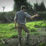 Zé Laustibia Faz a Dança Sexy Do Rui Unas – La Roux – In for the Kill