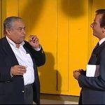 Zé Pedro Vasconcelos – O advogado de José Sócrates no 5 Para a Meia-Noite