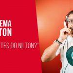 """Nilton – Telefonema – """"Tem Bilhetes do Nilton"""" – RFM"""