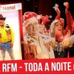 Música de Natal da RFM – Toda A Noite com Toy (paródia de Natal)