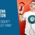 "Nilton – Telefonema – ""Hotel President? – Mi Jornalist China"" – RFM"