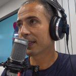 Ricardo Araújo Pereira – Mixórdia de Temáticas – Homem que às vezes fica sem rede – Rádio Comercial – 14 de janeiro