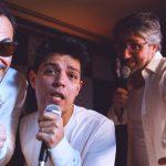Vasco Palmeirim – Música do Vasco – Não Fales nas tuas Ex! –  Dia dos Namorados – Rádio Comercial