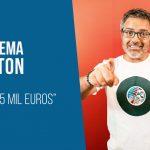 "Nilton – Telefonema – ""Ofereço 15 Mil Euros"" – RFM"