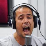 Ricardo Araújo Pereira – Mixórdia de Temáticas – Fui à pesca da truta. Meu pai ficou sem pés – 29 de março – Rádio Comercial