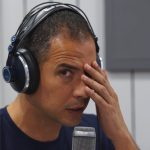 Ricardo Araújo Pereira – Mixórdia de Temáticas – Internet esteve encerrada – 14 de março – Rádio Comercial