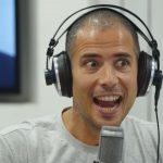 Ricardo Araújo Pereira – Mixórdia de Temáticas – Quezílias eternas – 5 de abril – Rádio Comercial