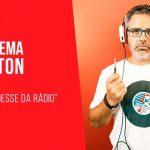 """Nilton – Telefonema – """"Não gosto desse da Rádio"""" – RFM"""