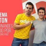 Nilton – Telefonema – Pedro Fernandes apanhado por João Pedro Pais – RFM