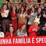 Música de Natal RFM – A minha família é special – RFM