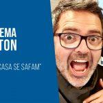 "Nilton – Telefonema – ""Nem os da casa se safam"" – RFM"