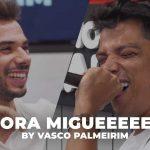 Vasco Palmeirim – Bora Miguel by Vasco Palmeirim – Miguel Oliveira – Rádio Comercial
