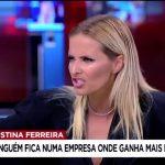 Nilton comenta o regresso de Cristina Ferreira à TVI