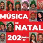 Vasco Palmeirim – Música de Natal da Rádio Comercial – 2020